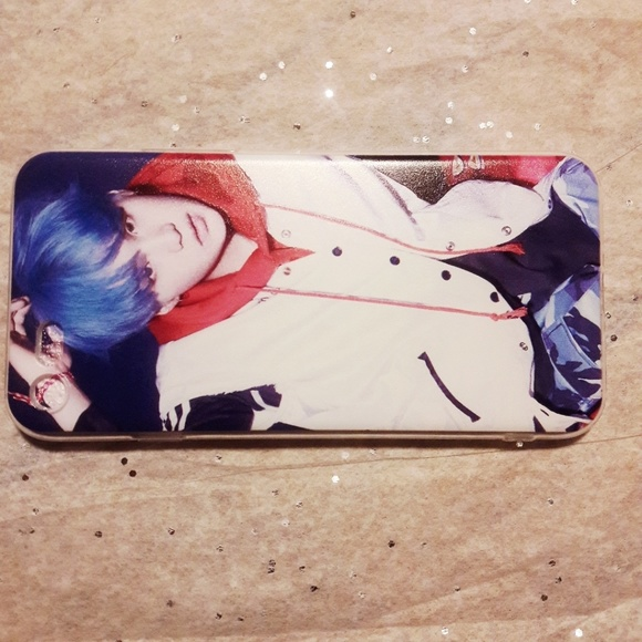 iphone 7 case kpop